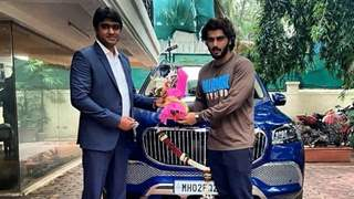 Arjun Kapoor is now a proud owner of new Mercedes-Maybach worth 2.43 crores