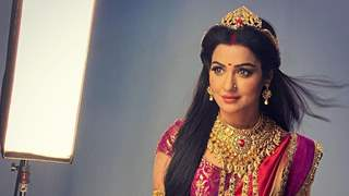 I have never done any monotonous character and have always experimented: Chhavi Pandey of Shubh Laabh
