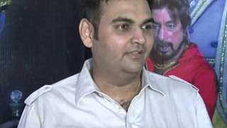 Producer Ashish Bhavsar denies rape charges by model, stays in judicial custody