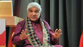 Javed Akhtar is furious at the attitude of democratic countries towards Taliban