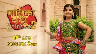 Balika Vadhu 2's Shreya Patel: You will see Anandi experiencing myriads of emotions in the upcoming episodes