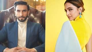 Deepika Padukone to play Meenamma in a song in Ranveer Singh's Cirkus?