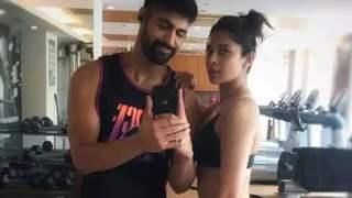 Tanuj Virani addresses rumors pertaining to Jennifer Winget