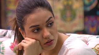 Bigg Boss OTT: Divya Agarwal breaks down as housemates name her as one of the weakest contestants