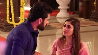 Pallavi challenges Sunny to reveal Raghav's illegal business in 'Mehndi Hai Rachne Wali'