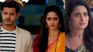 Pakhi and Sai exchange war of words; Virat taunts Sai in 'Ghum Hai Kisikey Pyaar Meiin'