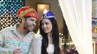 Mughal-e-Azam twist in 'Pandya Store'; Anita and Gautam become Anarkali- Salim