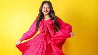 Rashami Desai: I am happy with the amount of love that I have been receiving so far