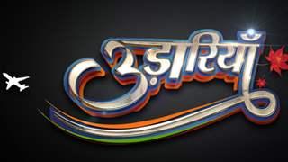 Udaariyaan: Fateh tells Jasmin to win hearts at Virk house