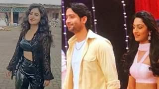 Bollywood theme party in Kuch Rang Pyaar Ke Aise Bhi 3; Sanjana becomes Nisha while Sona dons Maya's look