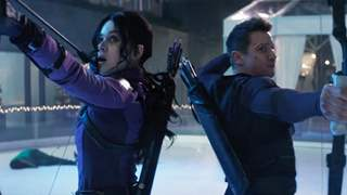 Marvel's 'Hawkeye' Trailer is Out: Clint now has a partner in action