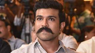 Ram Charan becomes the first person in India to own a customised...