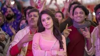 Nushrratt Bharucha calls Dream Girl sets one of the 'craziest'