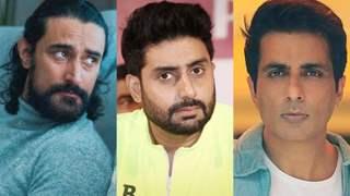 Kunal Kapoor's message to Abhishek Bachchan and Sonu Sood