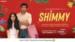 Amazon MiniTV announces Pratik Gandhi starrer Shimmy in collaboration with Guneet Monga