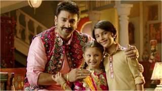 'Rakshabandhan… Rasal Apne Bhai Ki Dhaal' to take leap; Nishant Singh Malkani to play grown-up Shivraj