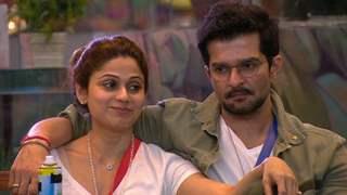 Bigg Boss OTT: Shamita Shetty and Raqesh Bapat set the record straight about their connection
