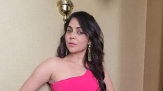 Actor Nikita Rawal robbed off Rs 7 lakh at gunpoint