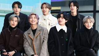 BTS provided diplomatic passport by South Korea President; to attend UNGA as special envoy