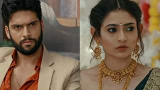 Mehndi Hai Rachne Waali: Raghav worried as Pallavi is in trouble?