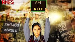 Anushka Sen's film 'Am I Next' bags two awards at the prestigious Boston Film Festival