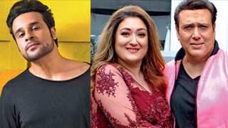Krushna Abhishek wants to apologize to his Mama Govinda