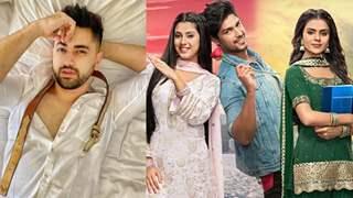 Zain Imam denies being a part of Colors' show 'Udaariyaan'