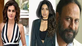 Taapsee Pannu or Bhumi Pednekar to be roped in for Ketan Mehta's Usha Mehta biopic