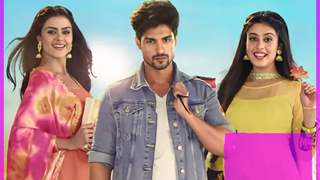 TRP Toppers: 'Udaariyaan' debuts in the Top 5 for the first time