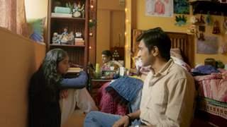 Shimmy: Pratik Gandhi, Chahat Tewani & Bhamini Oza Gandhi's film shimmers into your heart giving you a smile