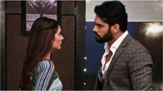Raghav gets cursed; he gets engulfed in guilt in 'Mehndi Hai Rachne Wali'