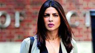 Priyanka Chopra apologizes after the ruckus on 'The Activist' show