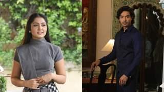 Tere Bina Jeeya Jaaye Naa: Avinesh Rekhi and Anjali Tatrari on how they are looking forward to the show
