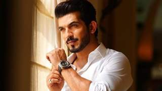 Arjun Bijlani: Working in these times is a blessing and I quite enjoy it