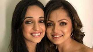 Drashti Dhami has the sweetest wish for best friend, Sanaya Irani on her birthday