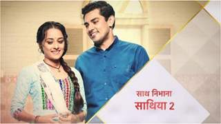 Sagar to double cross Radhika in 'Saath Nibhana Saathiya 2'