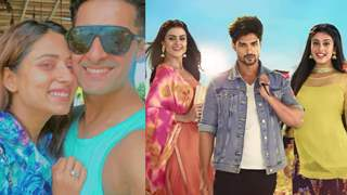 Ravi Dubey: Udaariyaan is not just a feather in our cap, it's a medal on our chest