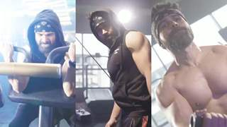 Emraan Hashmi's jaw dropping transformation will blow your mind: Full Video