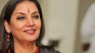 Shabana Azmi turned 71, once used to earn 30 rupees by selling coffee