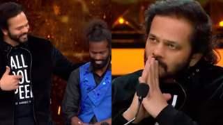 Here's why 'Khatron Ke Khiladi 11' host Rohit Shetty got emotional on 'Dance Deewane 3' sets