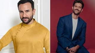 Saif Ali Khan is all excited to work with Hrithik Roshan after 19 years in Vikram Vedha