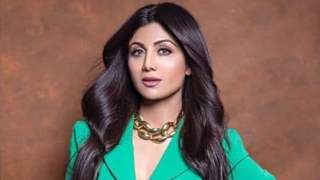 'We can't change the past', Says Shilpa Shetty, shares a cryptic post