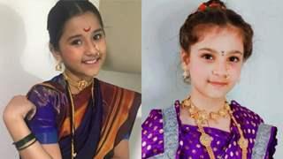 Not Aurra Bhatnagar Badoni but Aarohi Patel to play 'Kashi Bai' in Zee TV's next