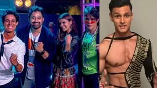 Splitsvilla X3 contestants Aditi, Shivam, Nikhil & Pallak cheer for Jay Dudhane in Bigg Boss Marathi 3