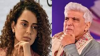 Kangana Ranaut accuses Javed Akhtar of extortion and threat