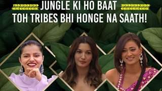 Bigg Boss 15: Gauahar Khan, Rubina Dilaik and Shweta Tiwari to be lead tribes in line with jungle theme