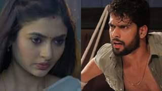 Pallavi takes a big decision leaving Raghav irked in 'Mehndi Hai Rachne Wali'
