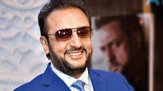 Gulshan Grover aka bad man, once use to sell detergent powder