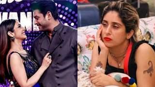 Bigg Boss OTT contestant Neha Bhasin reacts to the heartbreaking news of Sidharth Shukla's demise