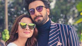 Alia Bhatt and Ranveer Singh to fly to Moscow to film a special song for Rocky Aur Rani ki Prem Kahani